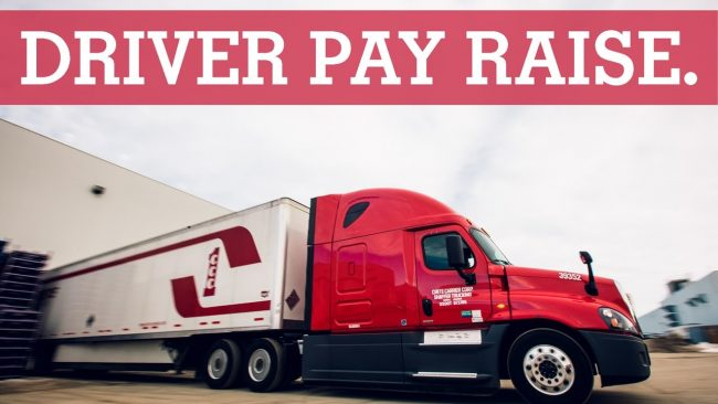 Truck Driving Questions: What is good pay for a truck driver?