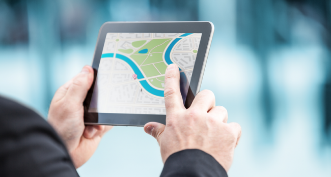 GPS Tracking Device Guide - What's Legal When Monitoring Your Employees
