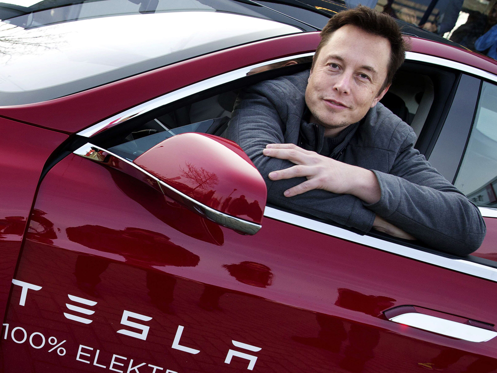 Tesla Innovation: 12 Lessons You Can Learn From Elon Musk