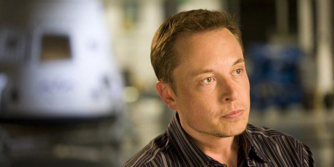 Musk Tesla Innovation