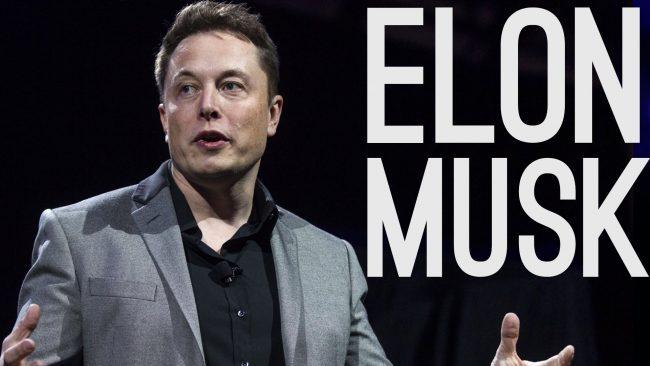 Elon & Tesla Innovation
