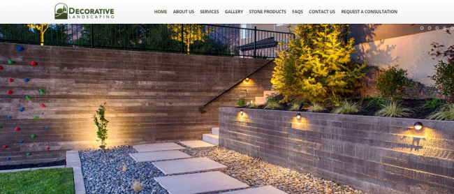 top landscaping companies: Decorative Inc - Top 10 Landscaping Companies In The USA - Page 3