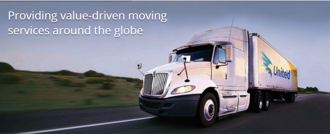 residential moving companies - Armstrong Relocation