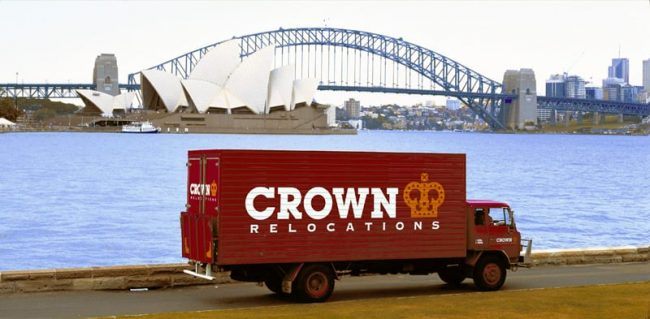 Crown Relocation as one of the top residential moving companies