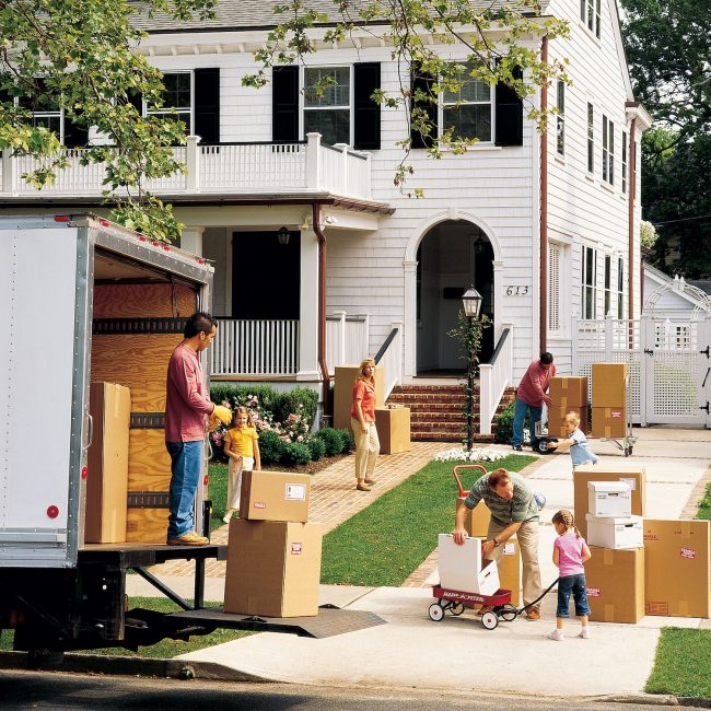 Smooth Move as one of the top residential moving companies