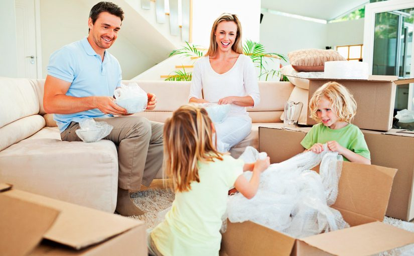 Top 15 Residential Moving Companies