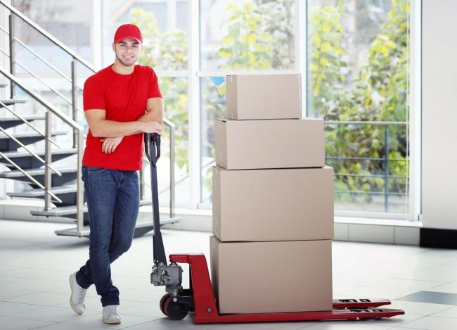 All American Corporation as one of the best residential moving companies