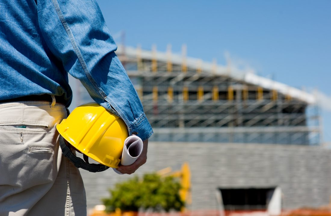 Construction Equipment Guide - what you need to know
