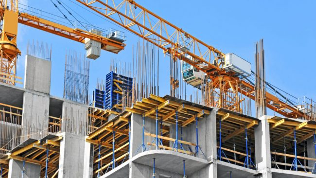 construction equipment guide - construction operations