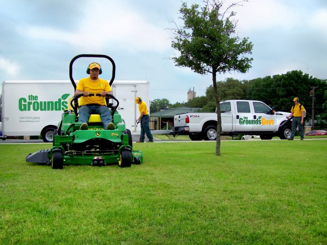 your landscape company