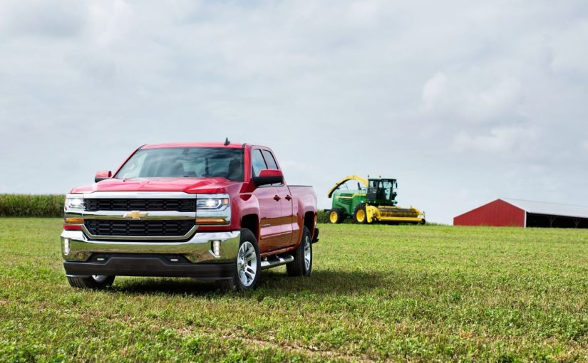 17 Things To Check Before Buying Used Farm Truck