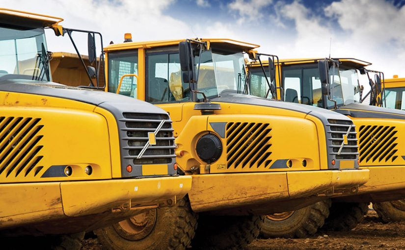 20 Best Locations To Buy Construction Vehicles Nationwide