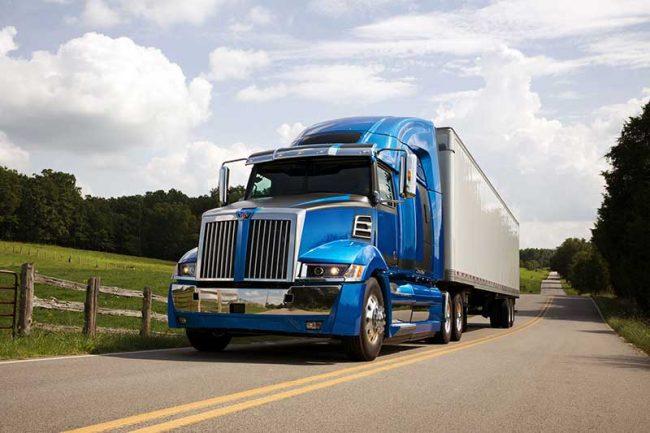 best semi truck Freightliner