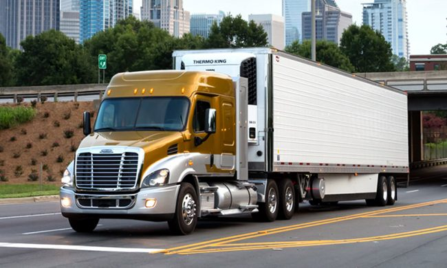 best semi truck Fueling Options
