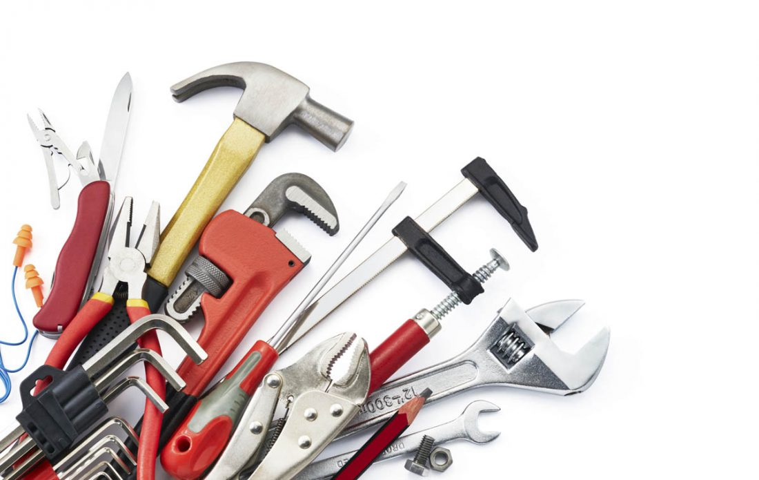 Learn How To Choose The Perfect Plumbing Tools