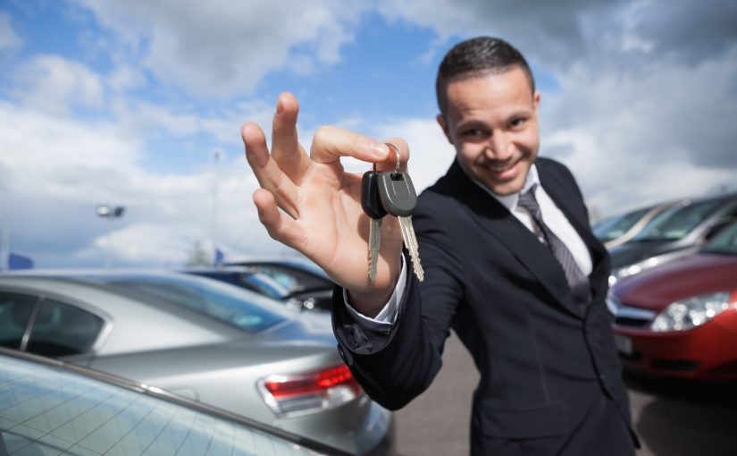 Car Selling Companies: The Top 10  In USA