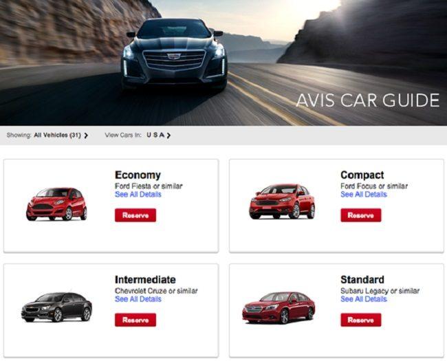 Car Rental Usa >> 7 Best Long Term Car Rental Companies Usa Page 2