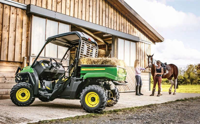 8 Most Popular and Cheapest Farm Vehicles