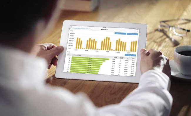 plumbing fleet tracking Improves and Eases the Work of Employees
