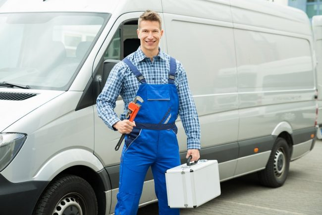 how to save money with plumbing fleet tracking