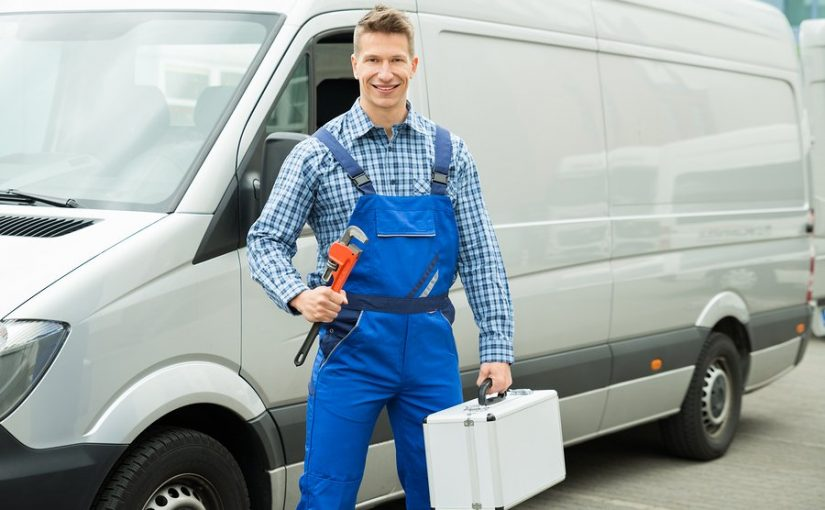 Advises To Save Money With Plumbing Fleet Tracking