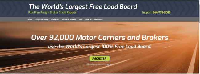 free load boards represent a valuable tool