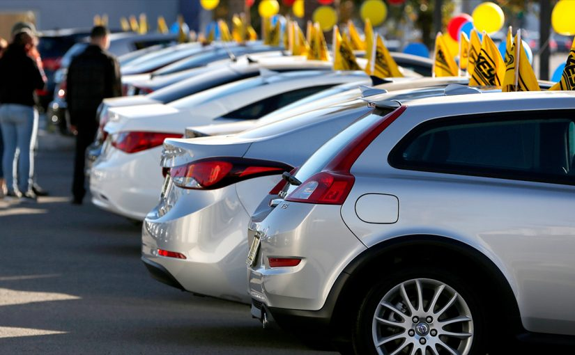 Learn All Secrets About Used Car Sales