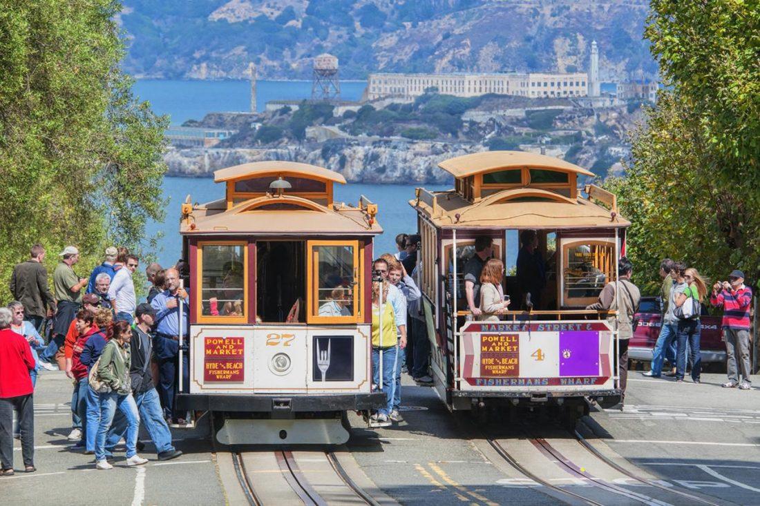 San Francisco Local Transportation