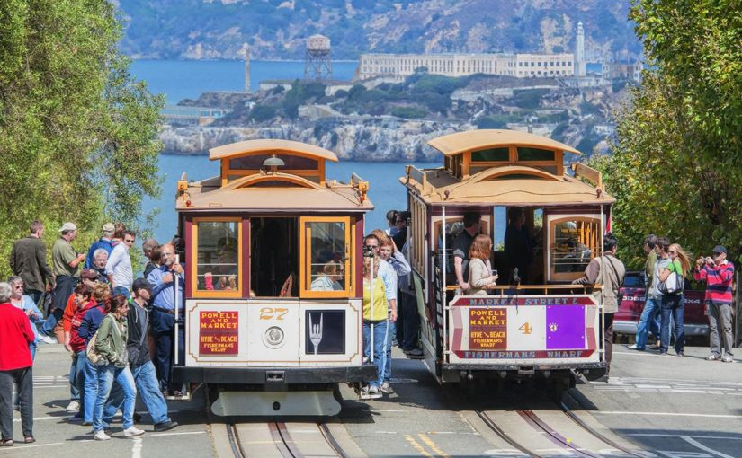 San Francisco Local Transportation: How To Get Around Easily