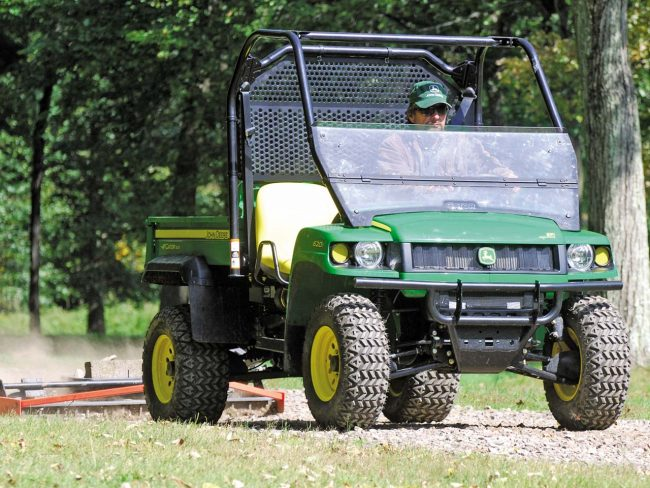 Right-Size Your Farm Utility Vehicle