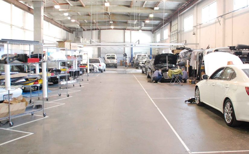 Automotive Repair Shops: The Best Ways to Attract Businesses to One