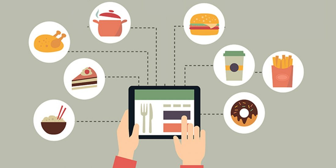 How To Improve Food Delivery Service In 10 Steps? Cover Image