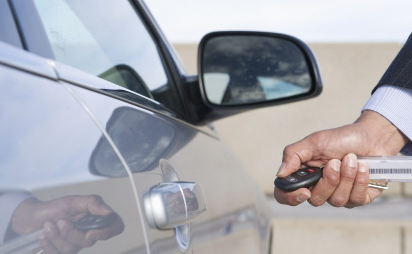 Long Term Car Rental: 6 Reasons Why You Should Go Ahead With It
