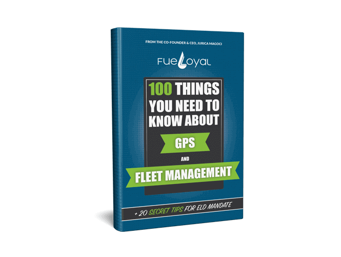 100 Things To Know About GPS and <br> Fleet Management